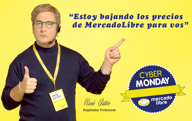 cyber monday 2019 argentina